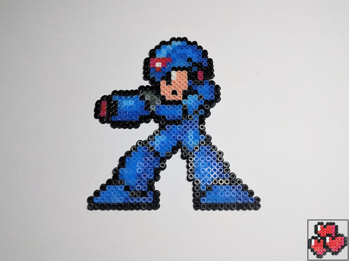Megaman-Video-Game-HD-Pixel-Art