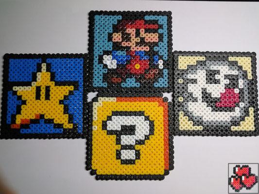 Super-Mario-coaster-drink-pixelart