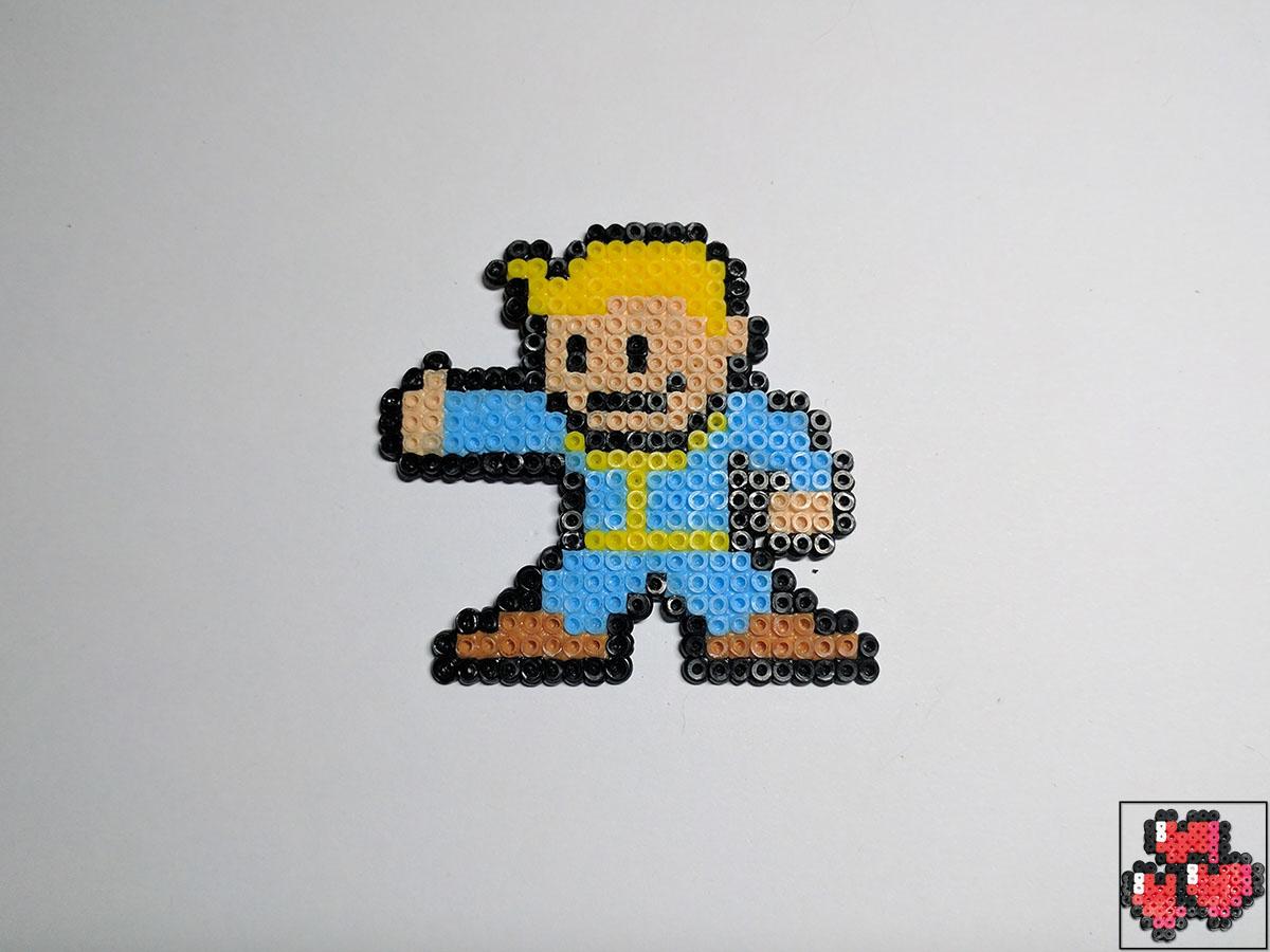 Vault-boy-fallout-pixelart-megaman-sprite