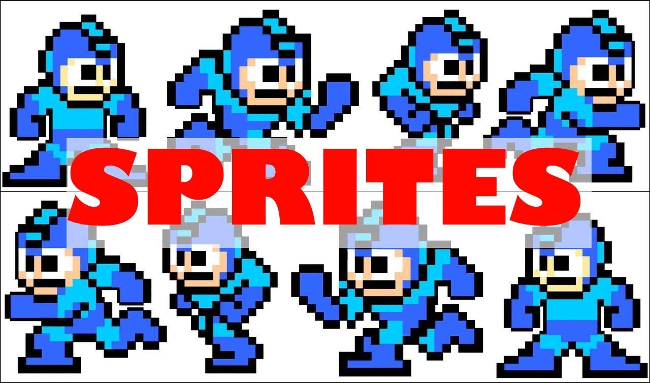 sprites-megaman-pixel-art