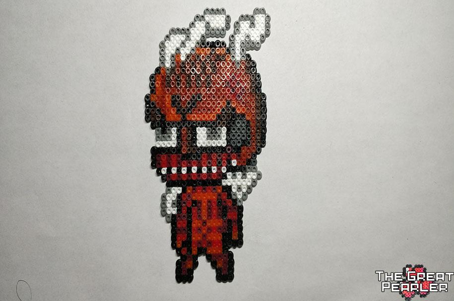 pixel-pixelart-pixelcraft-pixelbeads-perlers-perlerbeads-perlerart-beads-beadspearls-hama-hamabeads-hamasprites-hamacrafts-hamaperler-artkal-artkalbeads-fusebeads-8bit-retrogaming-gaming-perlercrafts-homemade-handmade-sprite-design-tutoriel-pattern-attack-on-titan-titan