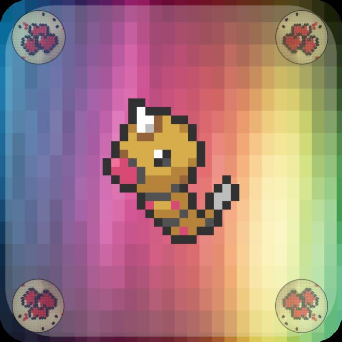 pixel-pixelart-pixelcraft-pixelbeads-perlers-perlerbeads-perlerart-beads-beadspearls-hama-hamabeads-hamasprites-hamacrafts-hamaperler-artkal-artkalbeads-fusebeads-8bit-retrogaming-gaming-perlercrafts-homemade-handmade-sprite-design-tutoriel-pattern-pokemon-fusion-pokemon-weedle-aspicot